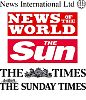 News International - Official Event Sponsors